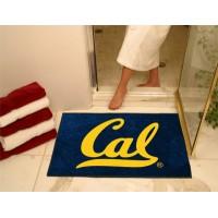 California - Berkeley UC University of All-Star Rug