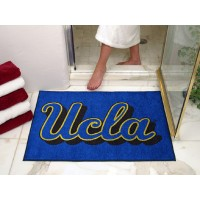 UCLA - University of California Los Angeles All-Star Rug