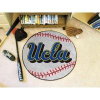 UCLA - University of California Los Angeles Baseball Rug
