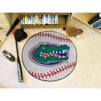 University of Florida Baseball Rug