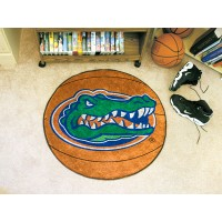 University of Florida Basketball Rug