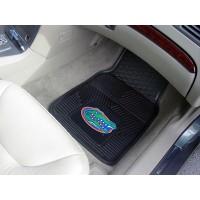 University of Florida Heavy Duty 2-Piece Vinyl Car Mats