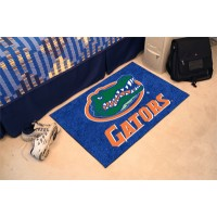 University of Florida Starter Rug