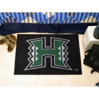 University of Hawaii Starter Rug