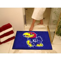 University of Kansas All-Star Rug