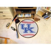 University of Kentucky Baseball Rug
