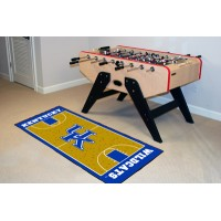 University of Kentucky Basketball Court Runner