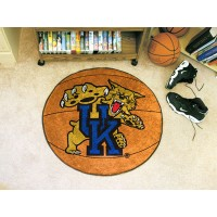 University of Kentucky Basketball Rug