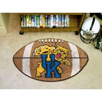 University of Kentucky Football Rug