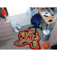 University of Maryland Mascot Mat