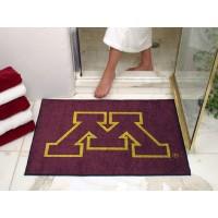 University of Minnesota All-Star Rug