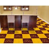 University of Minnesota Carpet Tiles