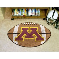 University of Minnesota Football Rug