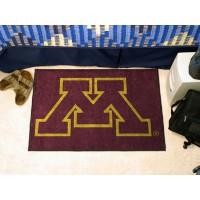 University of Minnesota Starter Rug