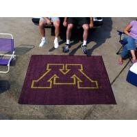University of Minnesota Tailgater Rug