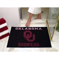University of Oklahoma All-Star Rug