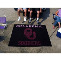 University of Oklahoma Tailgater Rug