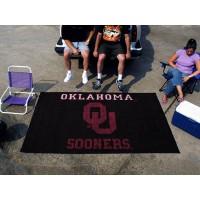 University of Oklahoma Ulti-Mat