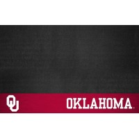 University of Oklahoma Grill Mat 26x42