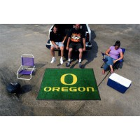 University of Oregon Tailgater Rug