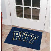 University of Pittsburgh Starter Rug