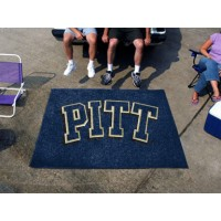 University of Pittsburgh Tailgater Rug