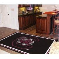 University of South Carolina  5 x 8 Rug