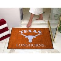 University of Texas All-Star Rug