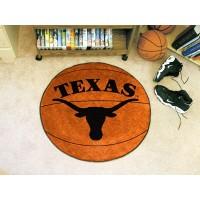 University of Texas Basketball Rug