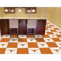 University of Texas Carpet Tiles