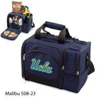 UCLA Printed Malibu Picnic Pack Navy