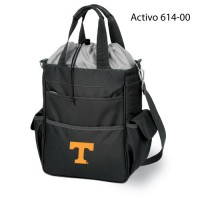 Tennessee University Knoxville Printed Activo Tote Black