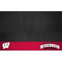 University of Wisconsin Grill Mat 26x42