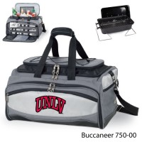 UNLV Printed Buccaneer Cooler Grey/Black