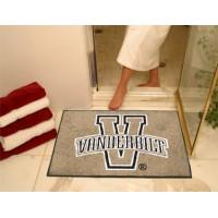 Vanderbilt University All-Star Rug