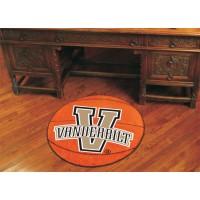 Vanderbilt University Basketball Rug