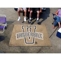 Vanderbilt University Tailgater Rug