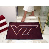 Virginia Tech All-Star Rug