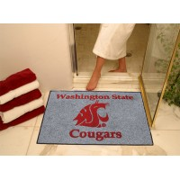Washington State University All-Star Rug