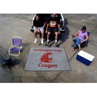 Washington State University Tailgater Rug