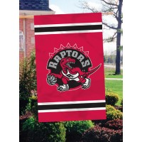 AFRAP Toronto Raptors 44x28 Applique Banner