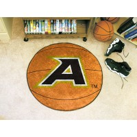 US Military Academy Basketball Rug