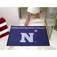 US Naval Academy All-Star Rug