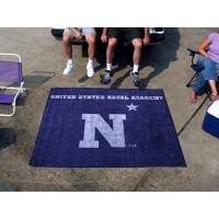 US Naval Academy Tailgater Rug