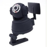 Mini Gadgets IPCameraPro Professional Quality IP Camera