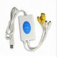 Mini Gadgets USBDVR PC Security System