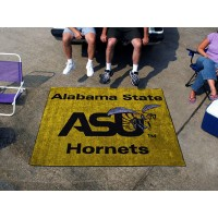 Alabama State University Tailgater Rug