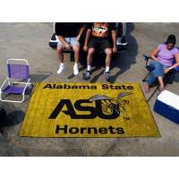 Alabama State University Ulti-Mat
