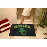 Baylor University All-Star Rug