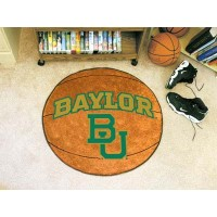 Baylor University Basketball Rug